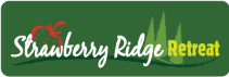 logo for Strawberry Ridge Retreat