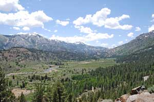 Photo of Leavitt Meadow