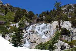 Photo of Deadman Creek Falls