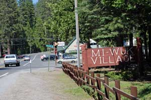 Mi Wuk Village